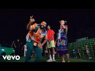 DJ Khaled - LET IT GO (Official Music Video) ft