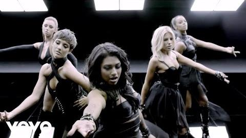 All Fired Up (The Saturdays)