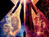 X-Men: Mroczna Phoenix (film 2019)