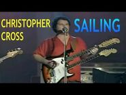 Christopher Cross - Sailing (Official Video) - Yacht Rock Music
