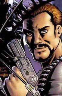 Hannibal King (Ziemia-616)