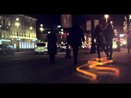 LOUNA - С тобой - OFFICIAL VIDEO - 2014
