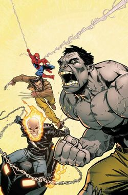 New Fantastic Four (Ziemia-616)