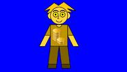 Gold (JCtn6798)