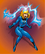 Invisible Woman 4