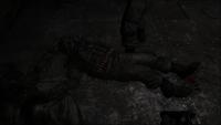 Мёртвый Борис