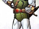 John Jonah Jameson III (Ziemia-616)