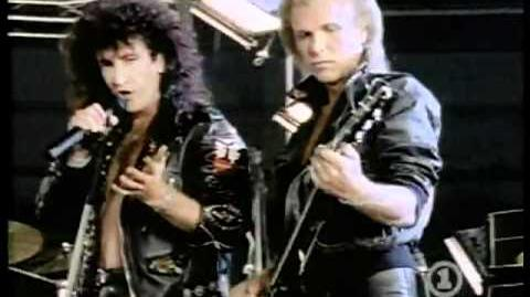 Anytime (Michael Schenker Group)