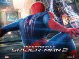 Niesamowity Spider-Man 2 (2014)