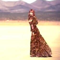 Videos shot in a desert