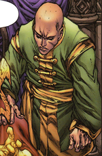 Wong (Ziemia-616)