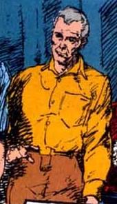Eugene Strange (Ziemia-616)
