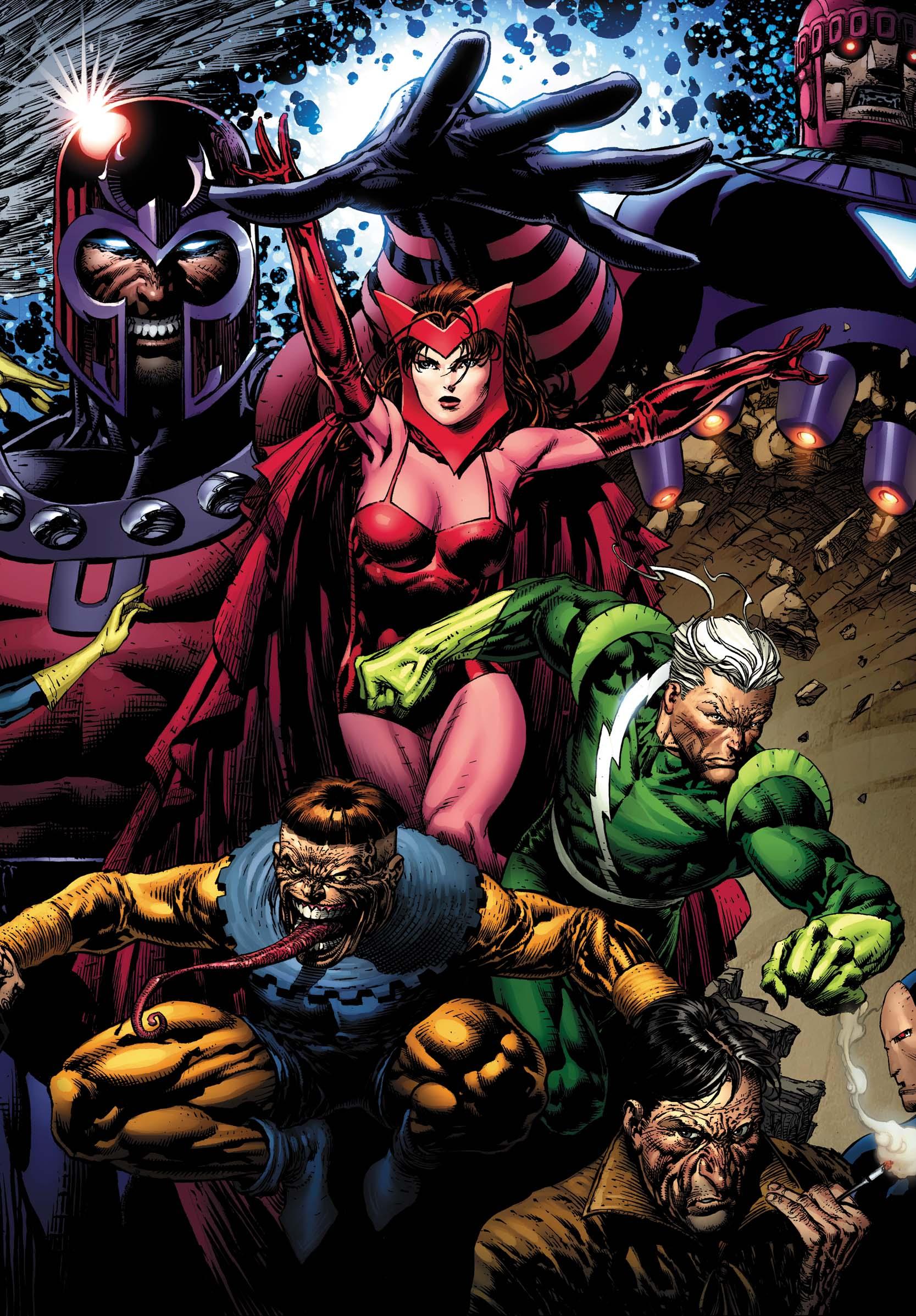 Brotherhood of Evil Mutants (Ziemia-616)