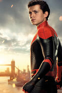 Peter-Parker-Spider-Man-Far-from-home-2019-Textless-Character-Posters-spider-man-42875953-540-810
