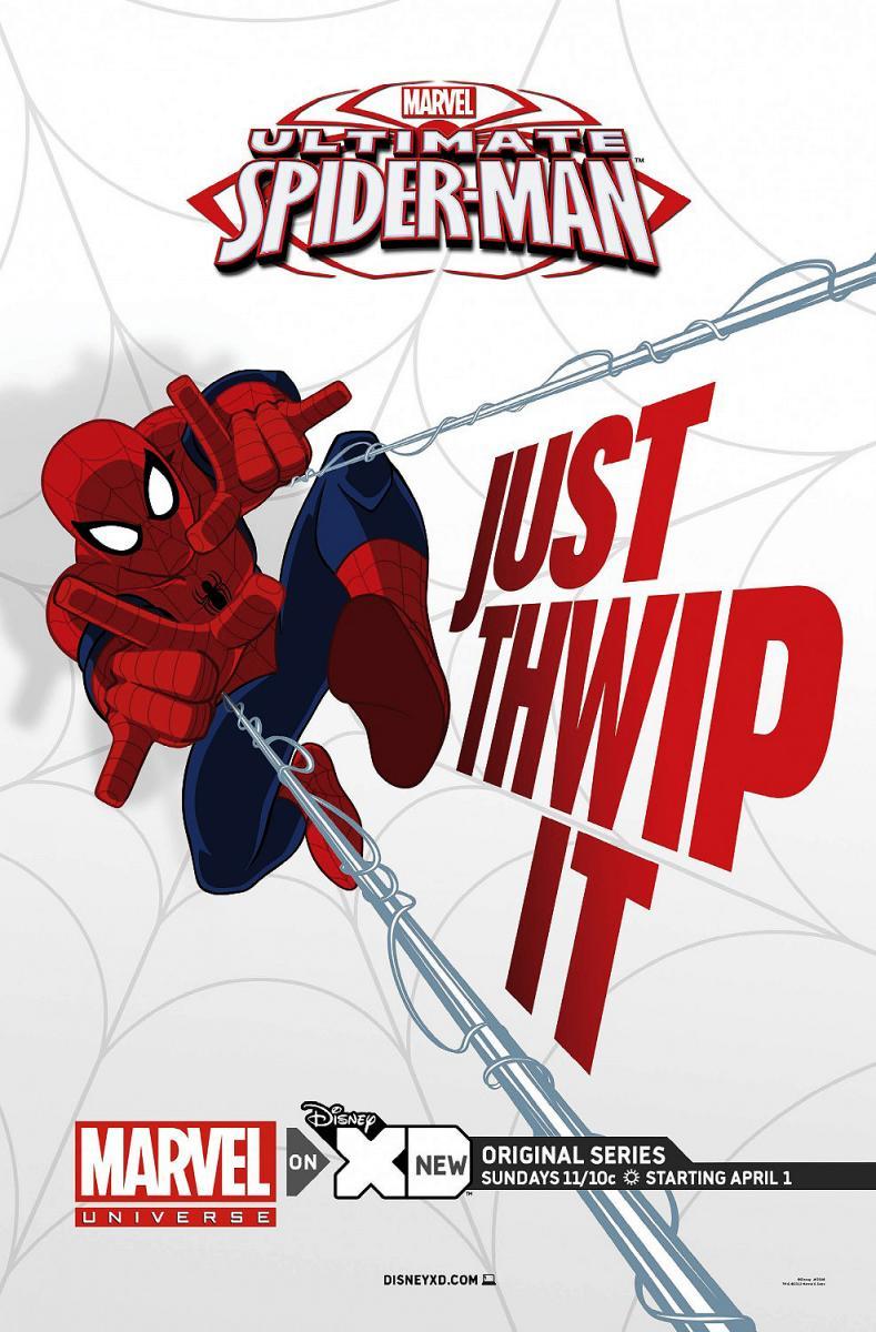 Mega Spider-Man (2012-2017)