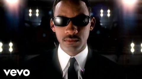 Black Suits Comin' (Nod Ya Head)