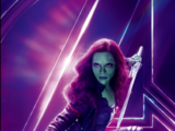 Gamora (Ziemia-199999)