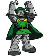Doctor Doom-1-