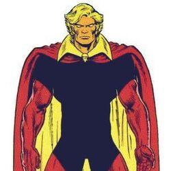 Adam Warlock (Ziemia-616)