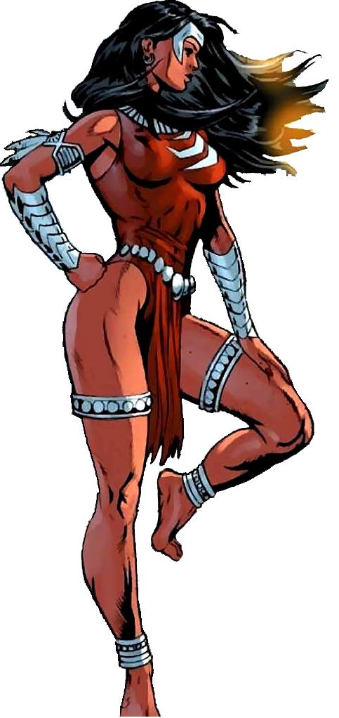 Maria de Guadalupe Santiago (Ziemia-616)