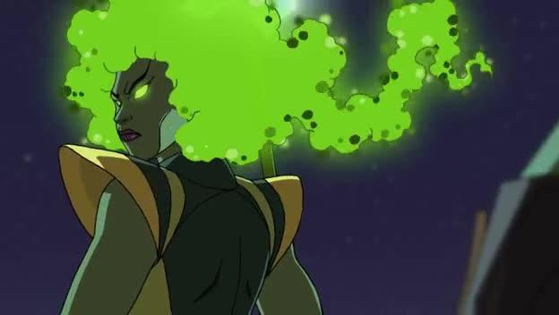 Hulk i agenci M.I.A.Z.G.I. Sezon 1 15