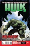 Hulk vol. 3 zeszyt 2