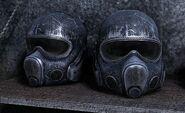 Rangers Helmet