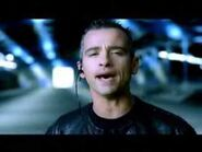 L'OMBRA DEL GIGANTE - Eros Ramazzotti (official video 2001)