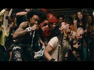 Skrillex, Swae Lee & Siiickbrain - Too Bizarre (Official Music Video)