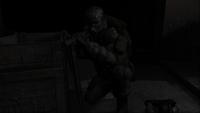 Степан в подземелье