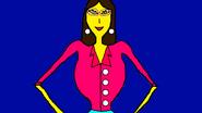 Microsoft Helen (Davemadson Style)