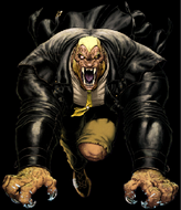 Sabretooth 7