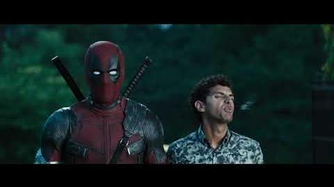 Deadpool 2 - Zwiastun - napisy --1- - 2018