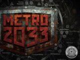 Metro 2033 (настольная игра)