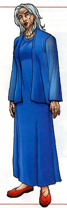 Margaret Carter (Ziemia-616)