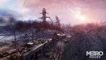 Metro Exodus 4K Announce Screenshot-6
