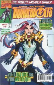 Melissa Gold (Ziemia-616)