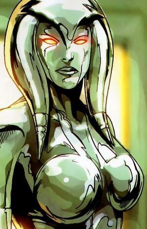 Jocasta Vi Quitéria (Ziemia-616)