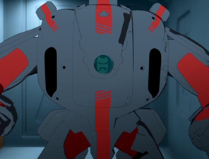 Iron Man: Armored Adventures 1 12