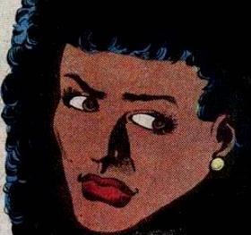 Claire Temple (Ziemia-616)/Galeria