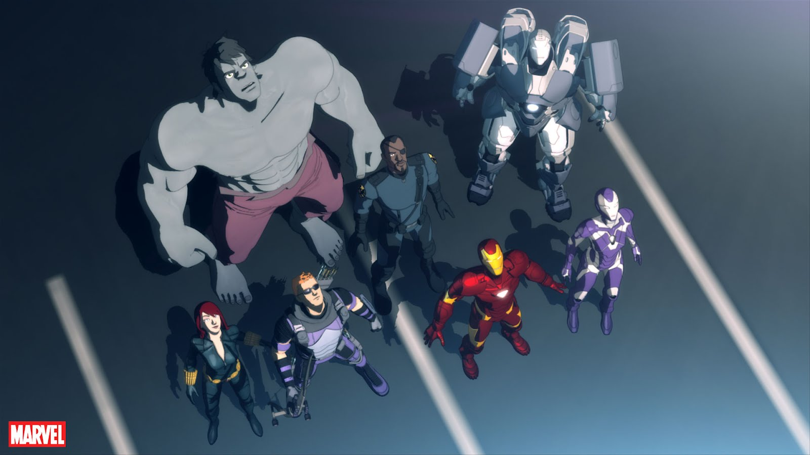 Iron Man: Armored Adventures 2 26