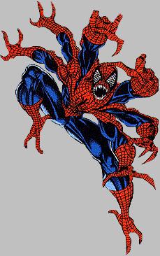 Spider-Man (Doppelganger) (Ziemia-616)