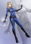Invisible Woman 6