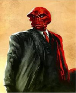 Red Skull 7