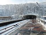 Днепр (станция)