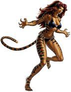 Tigra NEW!