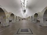 Кузнецкий Мост (станция)