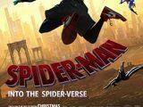 Spider-Man Uniwersum (2018)