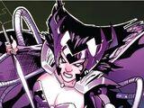 Cal'syee Neramani (Ziemia-616)