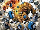 Fantastic Four (Ziemia-616)